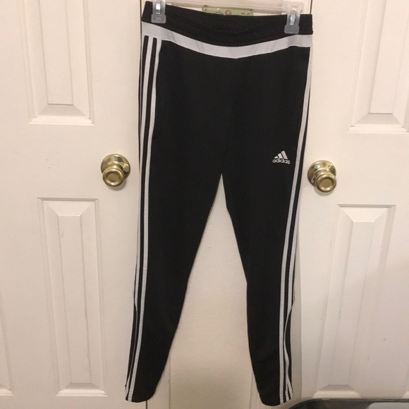 super cute 9032c e8468 Women's Adidas Tiro 15 Climacool Soccer Pants